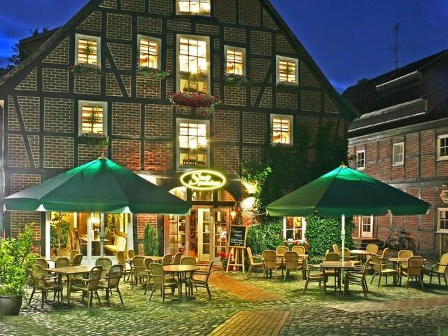 Stadt Speicher Rotenburg