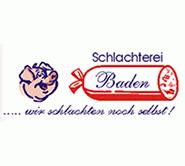 Schlachterei Fritz-Baden