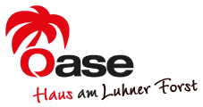 Oase – Haus am Luhner Forst
